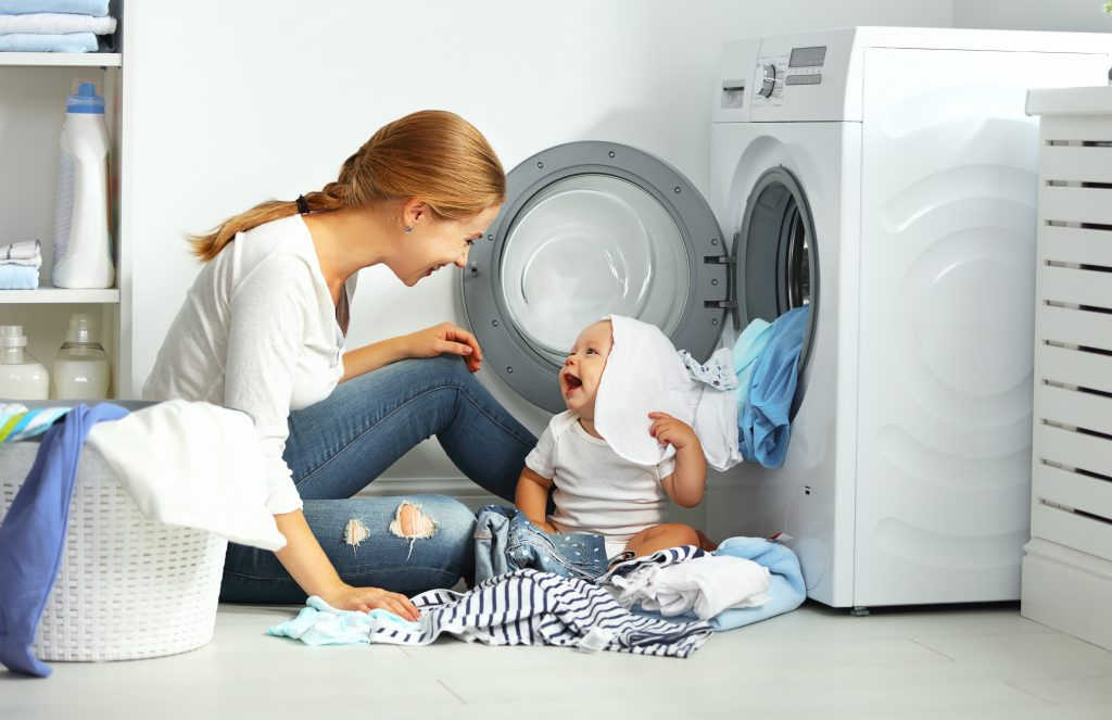 washer repair Edmonton