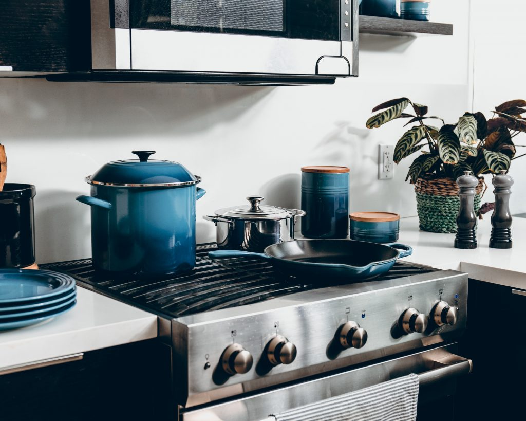 oven and stove repair