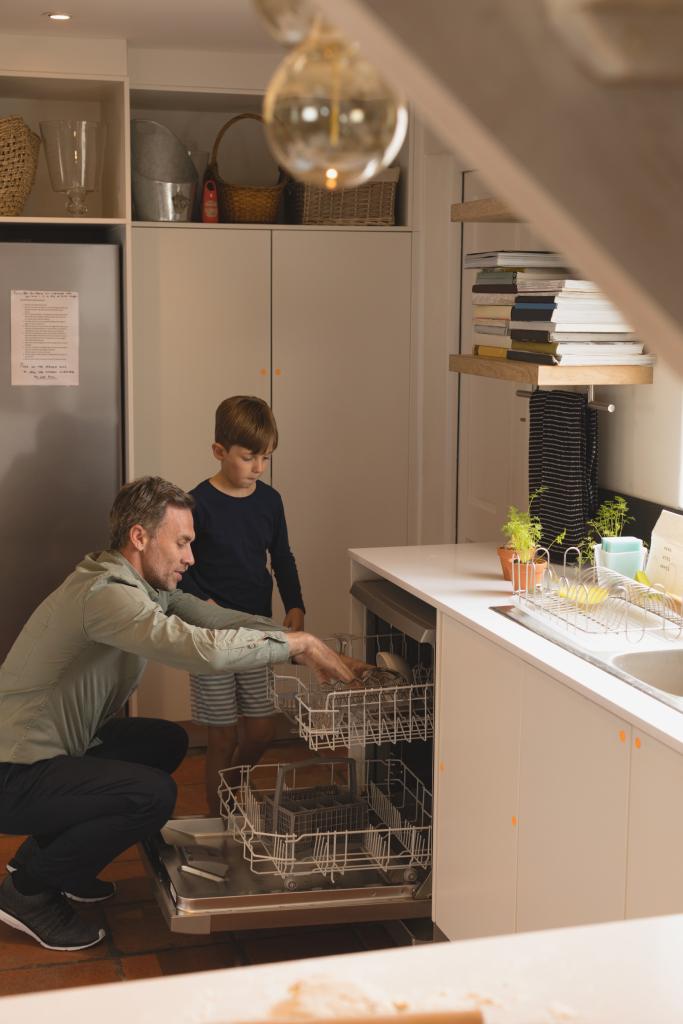 dishwasher repair edmonton